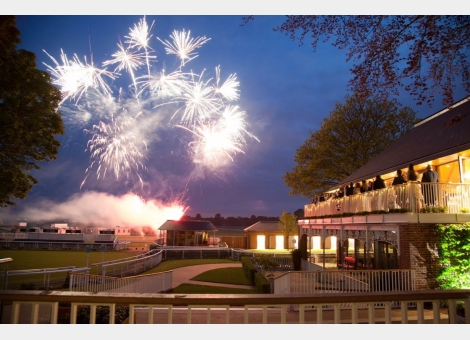 York Racecourse Wedding Showcase Weekend