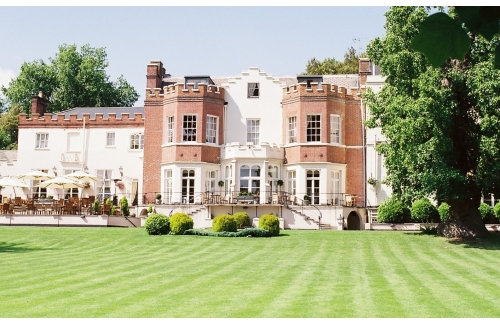 Taplow House Hotel Wedding Fair Sun 29th Sept