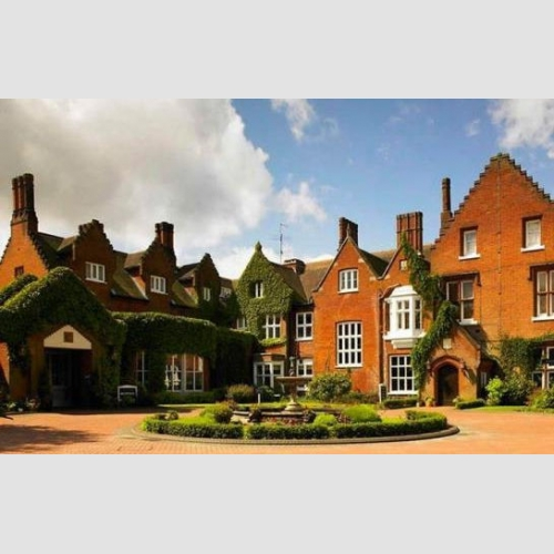 Sprowston Manor Wedding Show