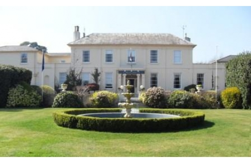 St Mellons Hotel and Spa, St Mellons, Cardiff