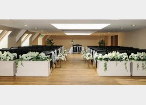 The Rayleigh Club Wedding Show