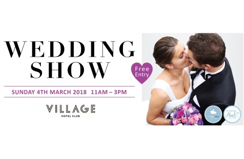 The Village Hotel Wedding Show