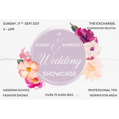 The Dorset & Somerset Wedding Showcase