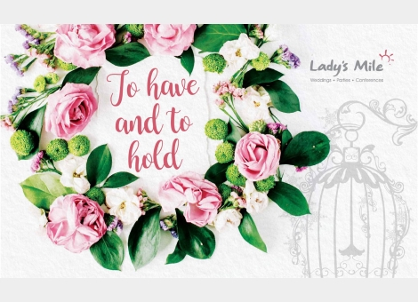Lady's Mile Wedding Open Day
