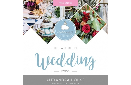 The Wiltshire Wedding Expo at Alexandra House, Swi