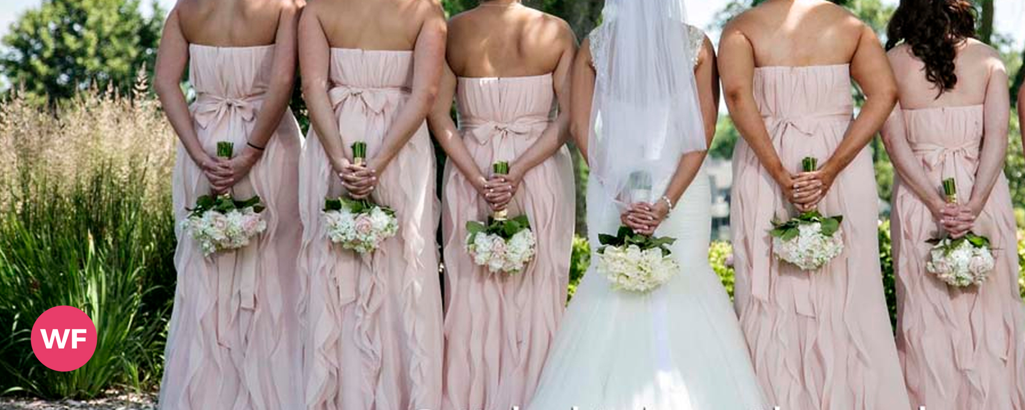 Bridesmaid pictures you'll regret not taking