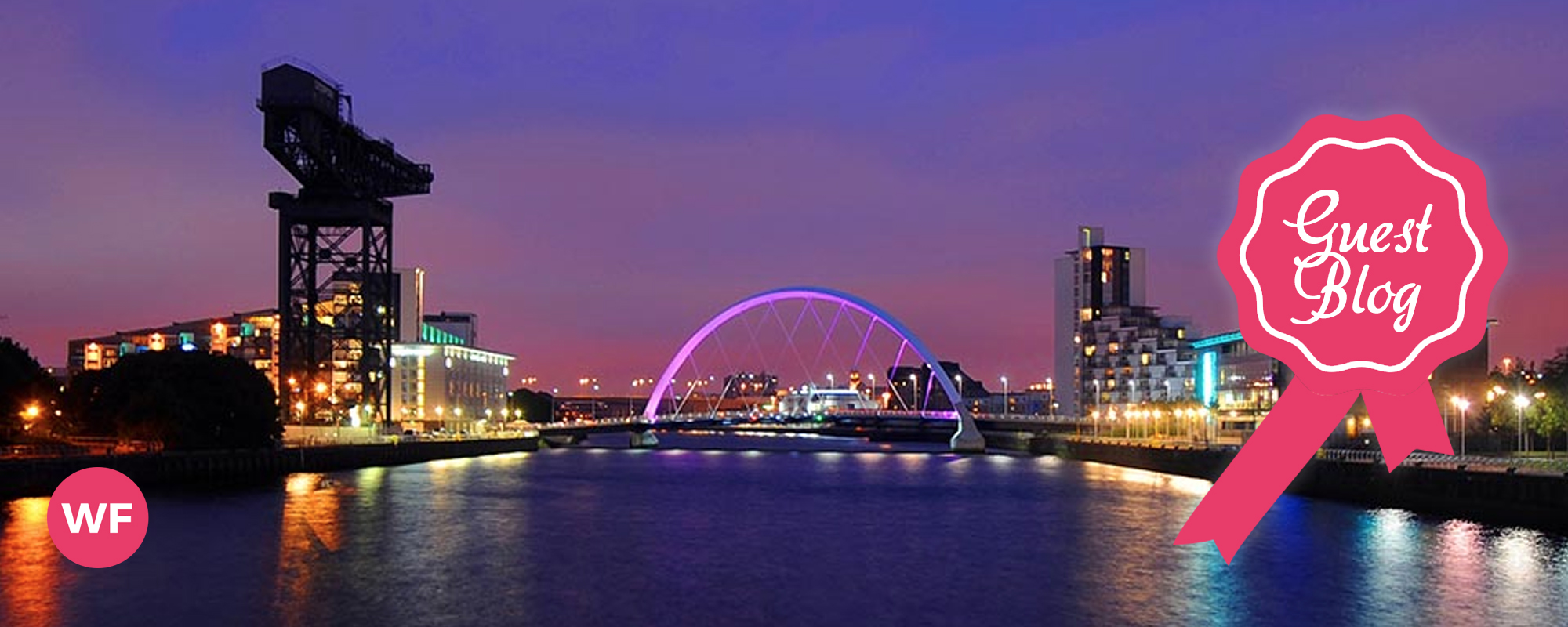 Glasgow proposal hotspots, from the experts at ROX